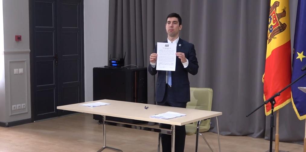 Mihai Popșoi: Alegătorii noștri au iluzia că dacă am câștigat la prezidențiale, vom avea majoritate și la parlamentare