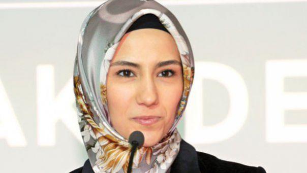 Femeie turca