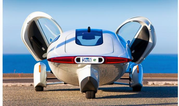 Honda Odyssey Club Электромобиль Google