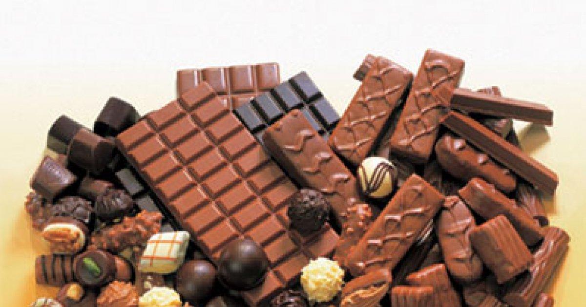dark efectul secundar de culoare marcată cu cacao