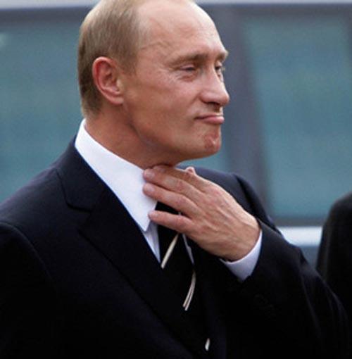 Реальное отношение украинцев к политике Путина
