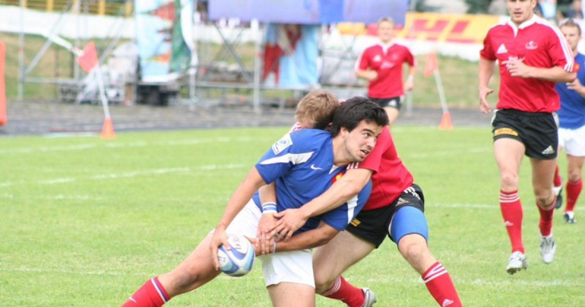 pierderea de grăsime pentru rugby