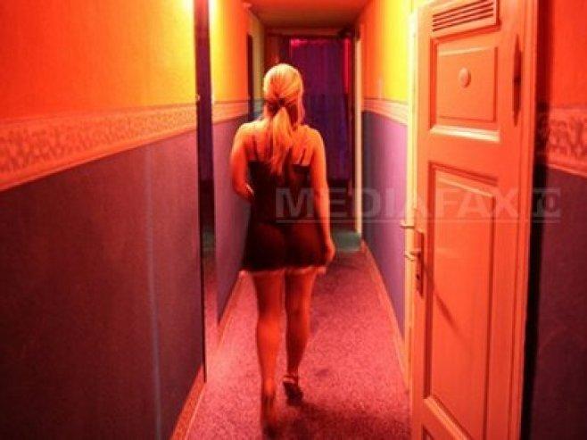 В Украине насчитали 83 тысячи работниц секс-индустрии.