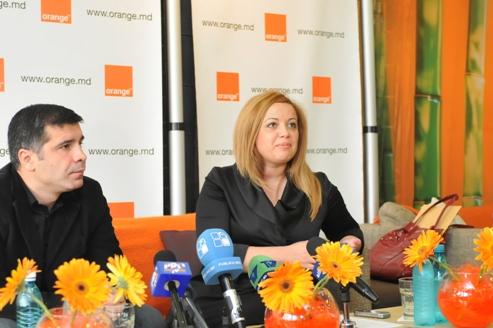 Victoria Musteață, sursa: timpul.md