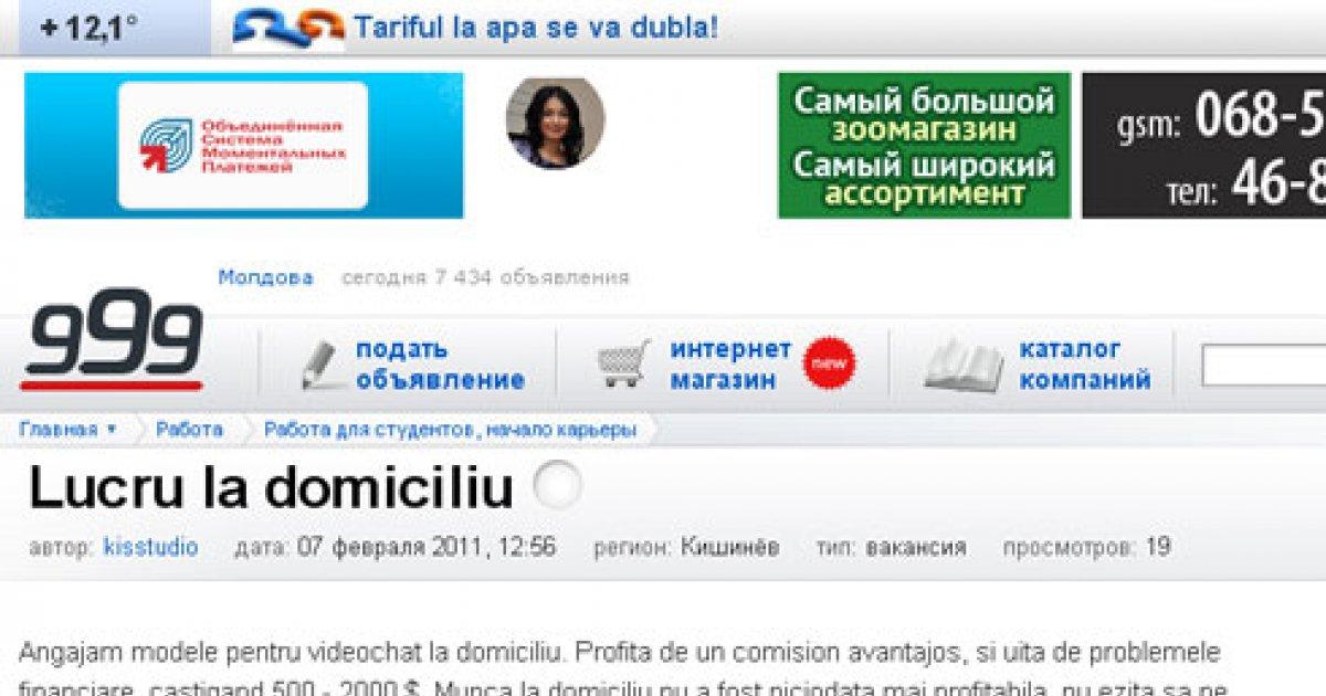 anunțuri de locuri de muncă de la domiciliu torino)
