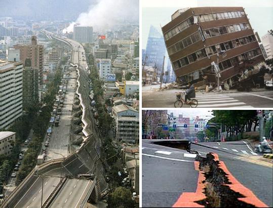 Un secol de cutremure. Seismele care au făcut cele mai multe victime ...