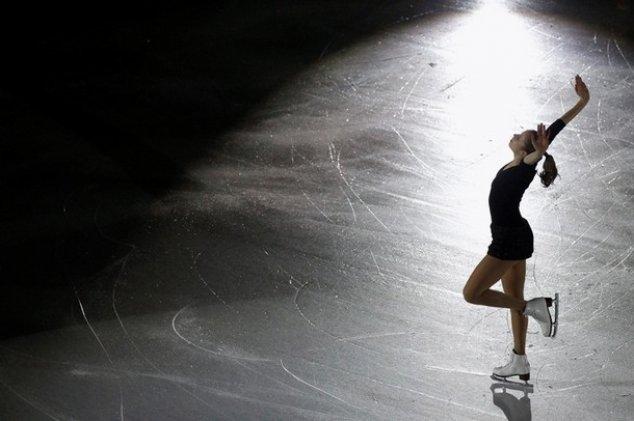 poți să pierzi patinajul în greutate