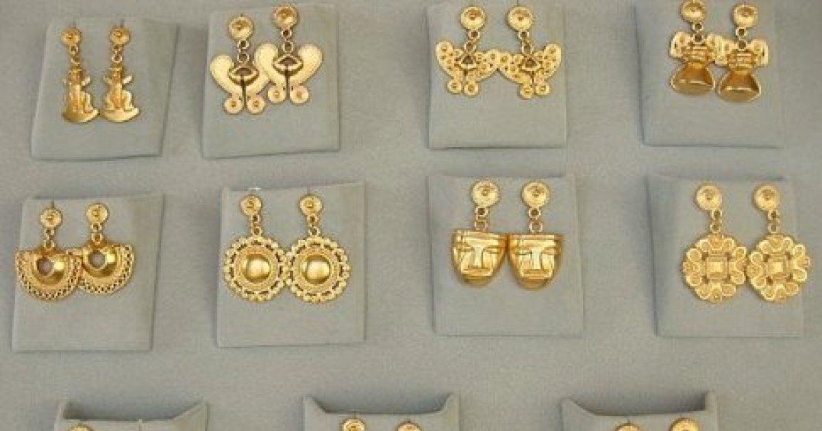 Catalog bijuterii aur
