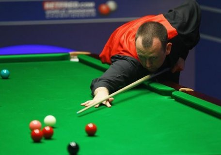 CM de Snooker: Mark Williams primul care s-a calificat în semifinalele Campionatului