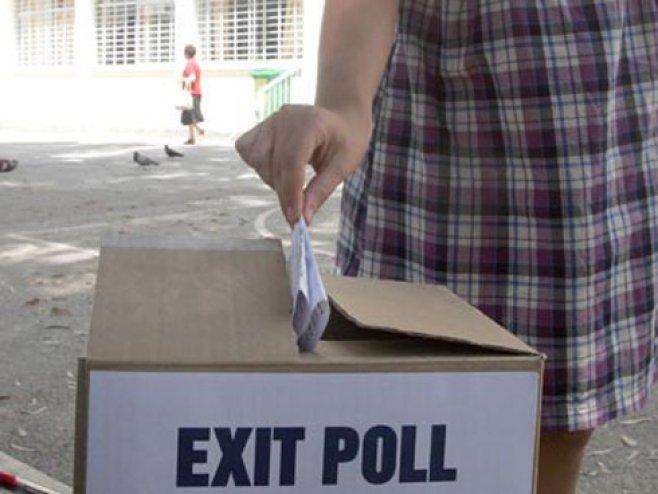 exit polls