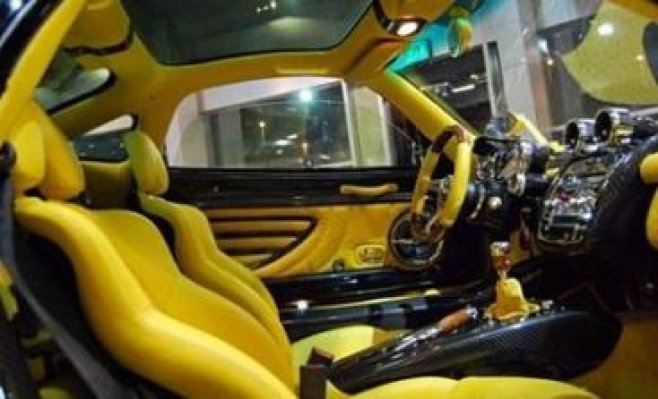 Top 5 Maşini Scumpe Ce Bolid A Depăşit Bugatti Veyron şi