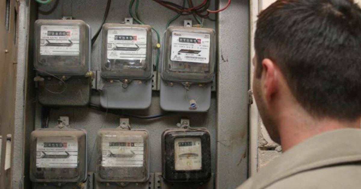 Se anunţă control la domiciliu la contoarele electrice!