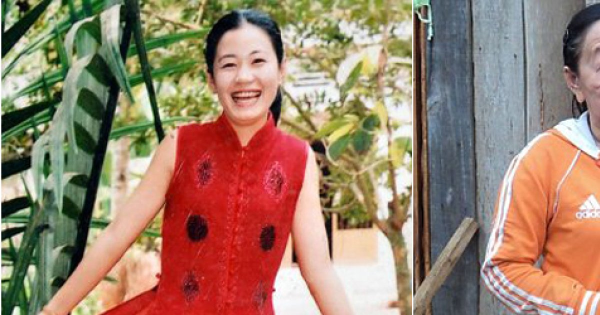 Vietnam Femeie intalnire)
