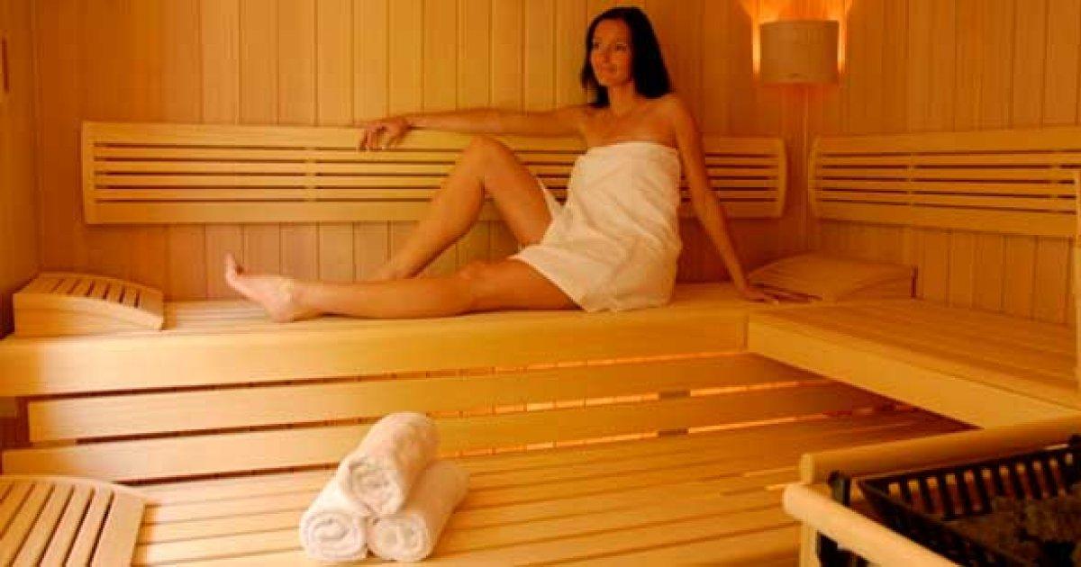 sauna uscata ajuta la slabit nitro tech ajută la pierderea în greutate