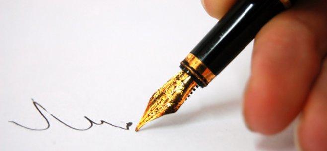 taina scrisului