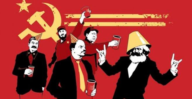 """Ce cred copiii despre comunişti: """"Comuniştii asta e ceva care ţin ..."""