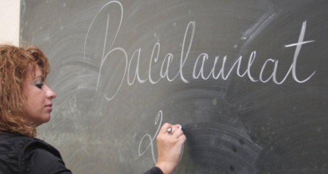 Первый экзамен на степень бакалавра в Молдове сдан