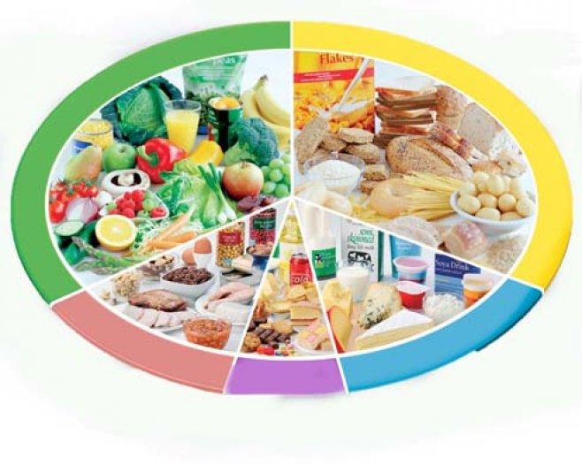 роль здорового питания в жизни человека