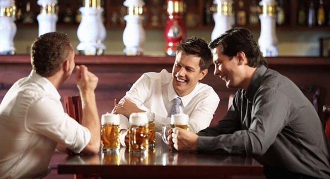 vederea coboară de la bere viziune prin respirație