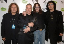 Motorhead şi Black Sabbath, premiate la gala Metal Hammer Golden Gods Awards 2013