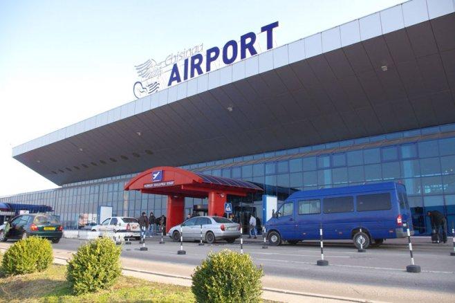 Ministerul Transporturilor se pronunță pentru CONCESIONAREA a încă unui aeroport din R. Moldova