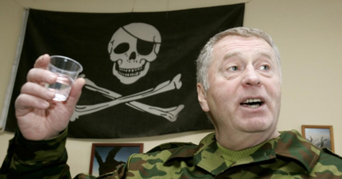 """Vederea lui Jirinovski - 3 thoughts on """"Asta cu vederea lui Zhirinovsky"""""""