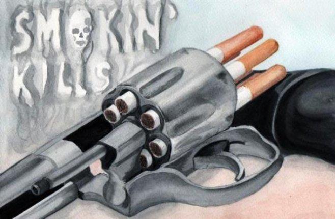 Как бросить курить эфективные препараты