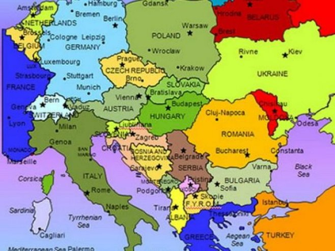 Avertismentul Sua Corupția Amenință Democrațiile Din Europa