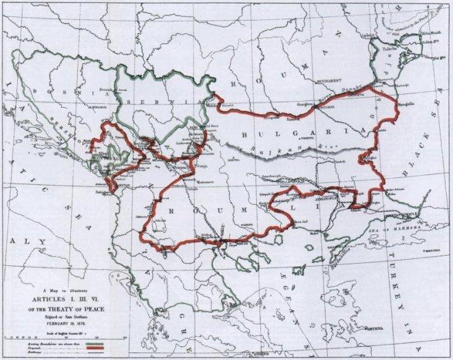 Noi Si Bulgarii Războaiele Romanilor Cu Prietenii De La Sud De