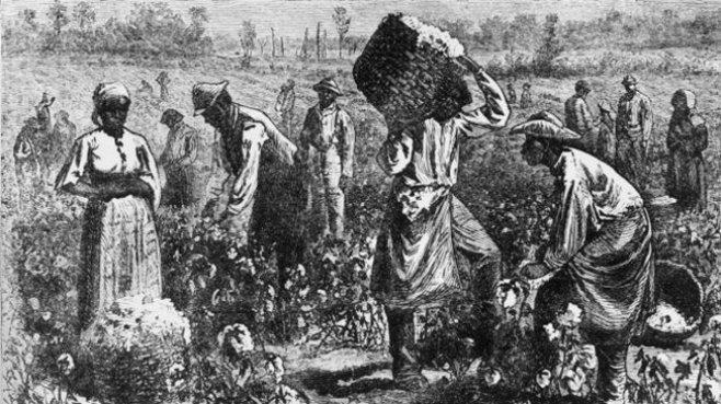 Calendar istoric. Pe 18 decembrie a fost abolită sclavia în SUA ...