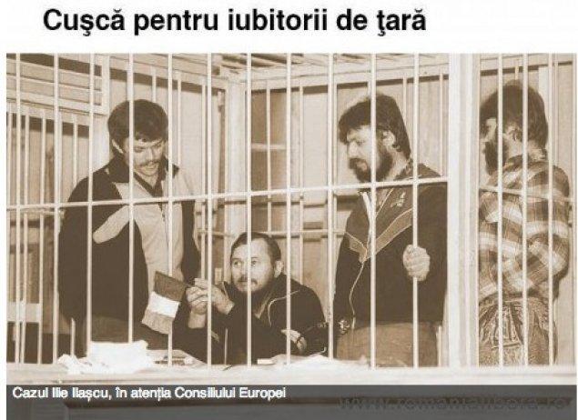 Cazurile Ilie Ilaşcu, Ivanţoc, Hădăreni şi Timoşenko, în analiza ...
