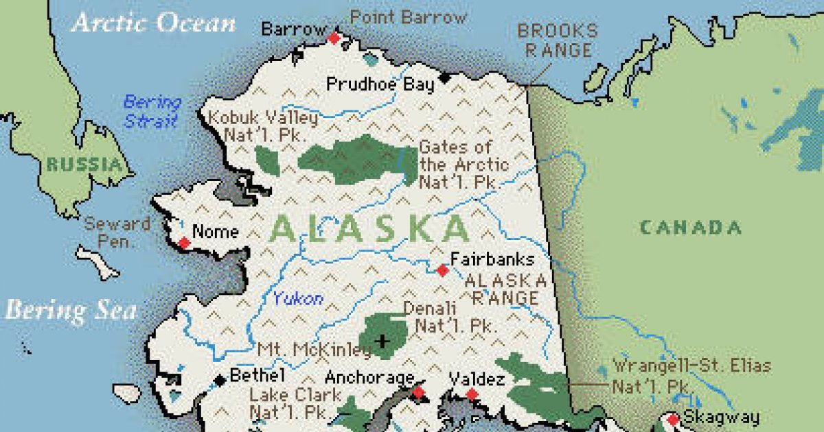 pierdere în greutate fairbanks alaska