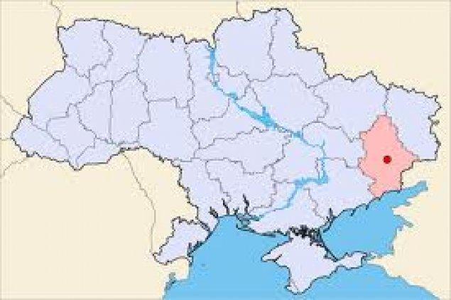 Anarhie Pe Harta Ucrainei A Apărut Republica Populară Donețk