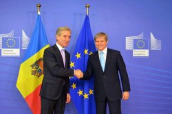 European Union supports key reforms in the Republic of Moldova