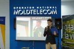 A fost testată cea mai mare viteză la internet din Moldova!