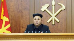 Kim Jong-Un Agrees To First Foreign Trip