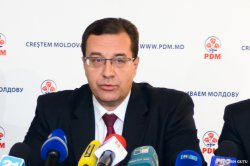 Marian Lupu: PDM-PLDM alliance will not be modified