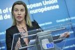 Federica Mogherini: Învestirea noului guvern de la Chișinău, un semnal de reluare a angajamentelor europene