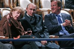 No plans for UK's Cameron to attend Russia's WW2 commemoration: spokeswoman