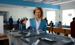 Irina Vlah calls on her opponents to cooperate