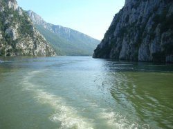 The Danube provides new trade route for Moldova (VIDEO)