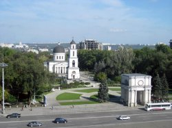 Moldova's Missing Millions: Massive Bank Scandal Roils Chisinau