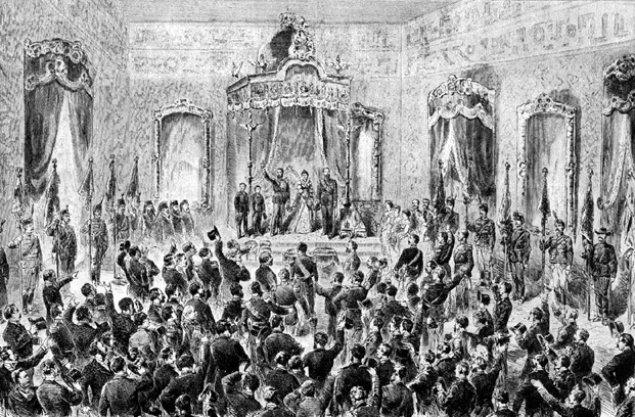 Adevărata zi de independenţă a României este 10 mai 1877 | Ultima oră
