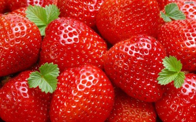 10 lucruri pe care nu le știai despre căpșuni | Sănătate