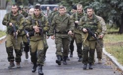 Pro-Russian Separatists In Donetsk And Luhansk Now Willing To Remain Part Of Ukraine