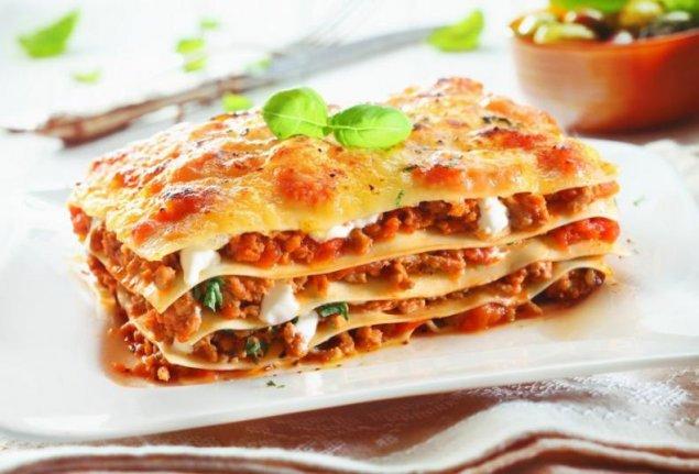 lasagna care arde grăsime