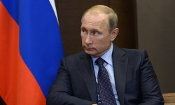 Putin's campaign to derail the west over Syria is working – for now