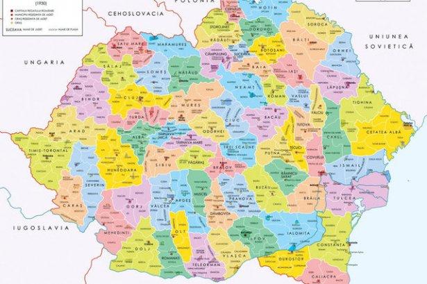 Constantin Tănase: Basarabia e România? Dar (ce) ar fi România fără Basarabia?