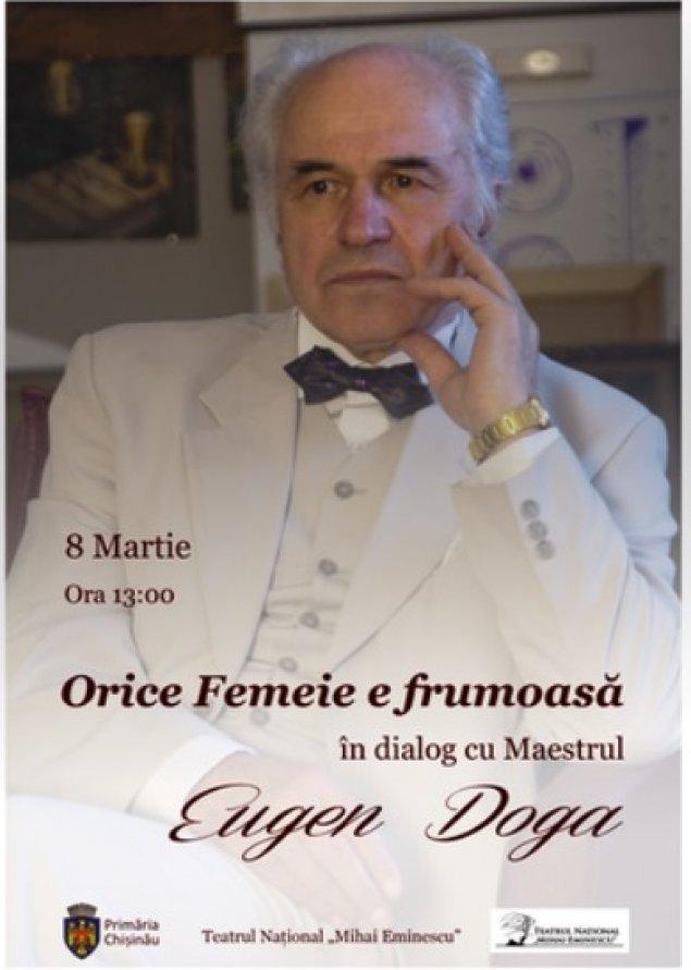 Intalnirea femeii pentru dialog)