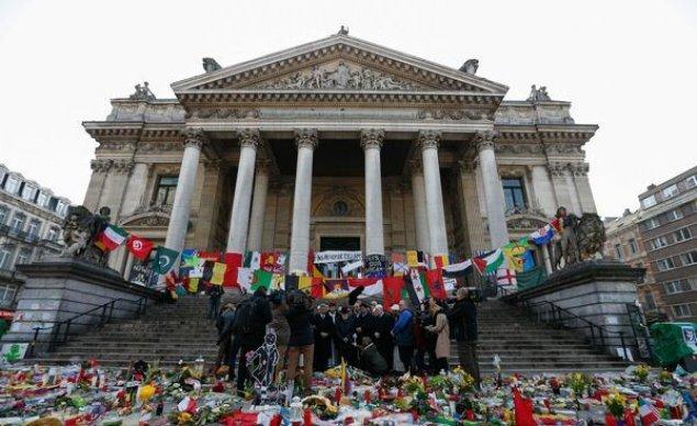 Intalnirea musulmana Belgia
